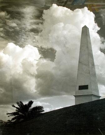 Obelisk - Courtesy Hunter Photobank