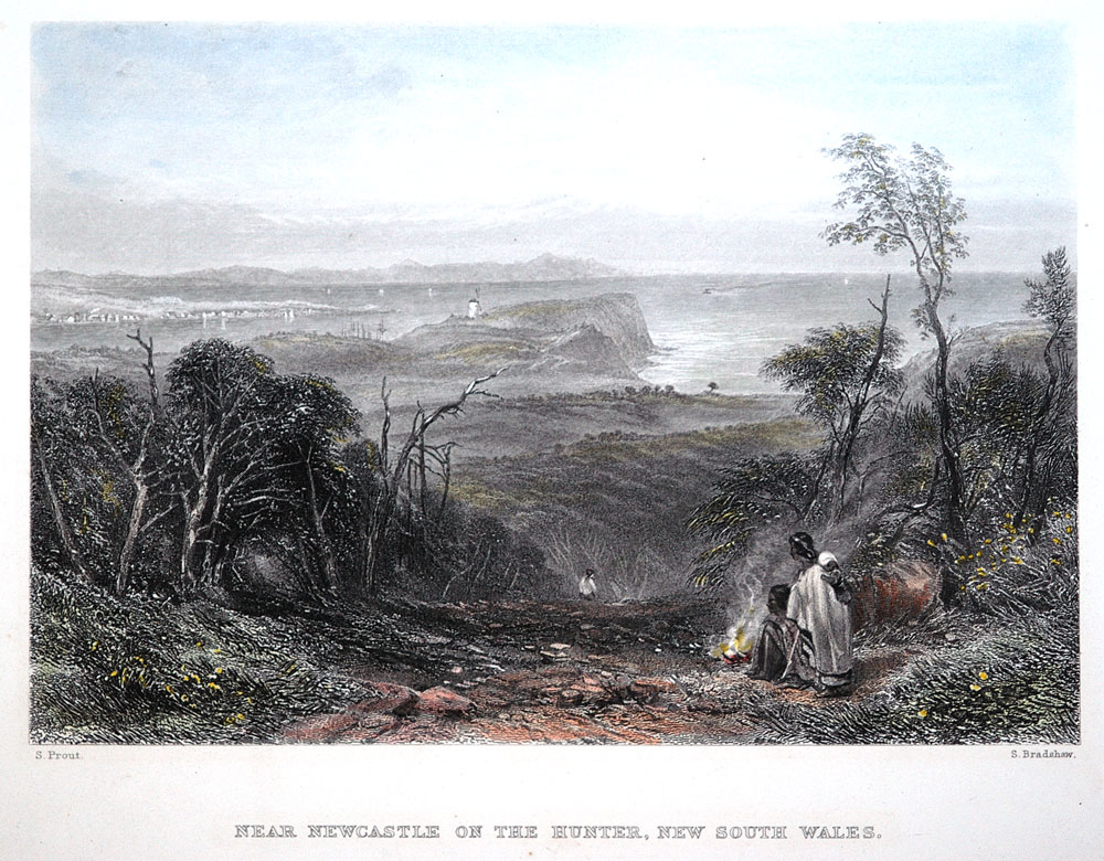 gerald of wales and the findings of the aboriginal people Aboriginal people today mostly speak english,  a good-natured ditz from the new south wales country town of walgett,  simons best friend is gerald nudge.