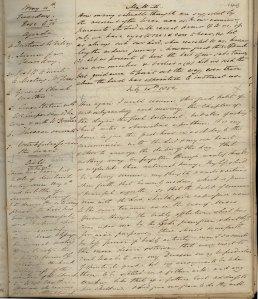 Bishop Tyrrell\'s Diary