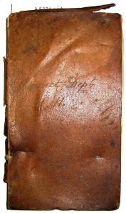 Convict Relic from Norfolk Island circa 1805