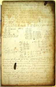Captain John Dalton\'s Logbook