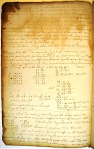 Captain John Dalton\'s Logbook