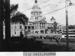 Durban Town Hall