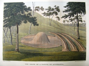 Native Burial Mound