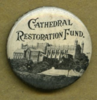 Cathedral Restoration Fund