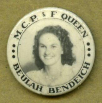 M.C.P. & F. Queen Beulah Bendeich