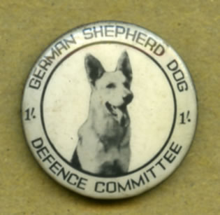 German Shepherd Dog Defence Committee
