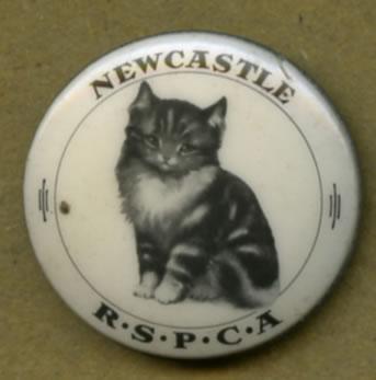 Newcastle R.S.P.C.A