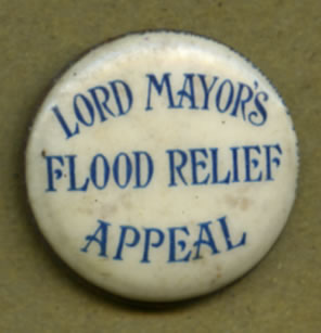 Lord Mayor's Flood Relief Appeal