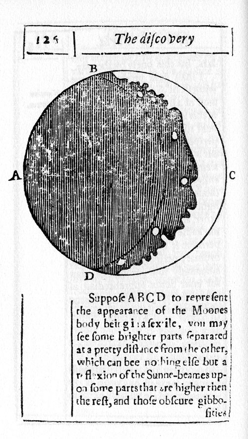 Page from Wilkins' Work