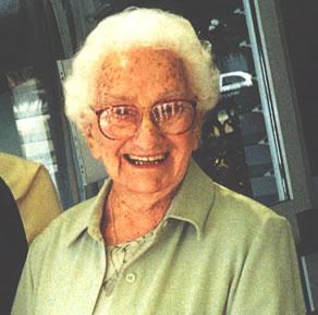 Huldah M Turner