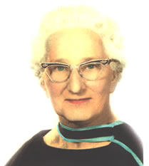 Huldah Turner