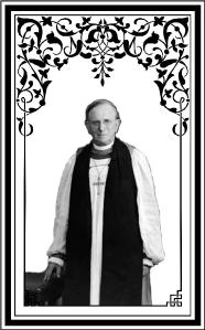 Bishop Francis de Witt Batty