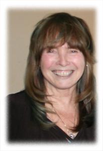 Claudia Coutu Radmore