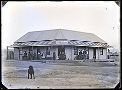Bonnie Doon Hotel, 1911
