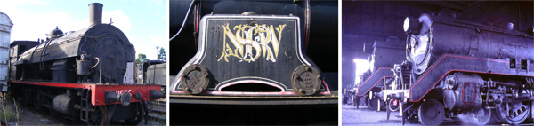 Railways Seminar