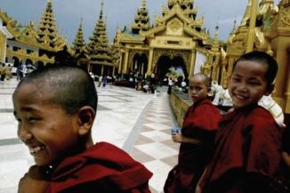 Gross National Happiness in Bhutan