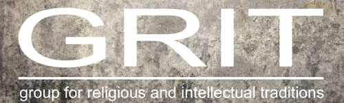 GRIT: Group for Religious and Intellectual Traditions