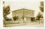 Post office, Uralla