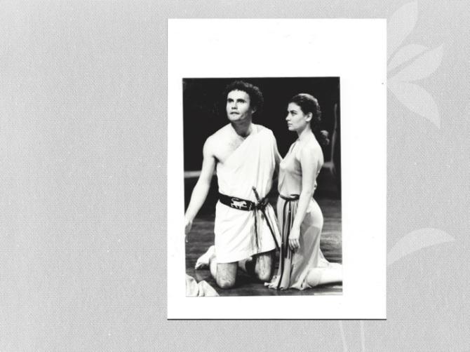 PPT 3 Orestes and Elektra