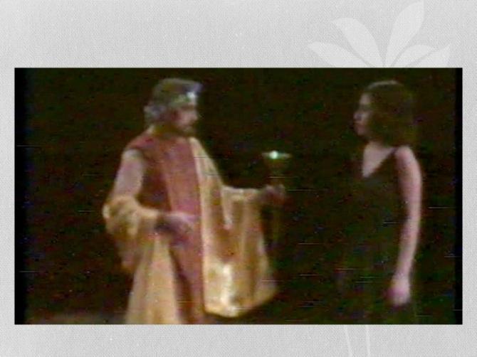 PPT 4 Aegisthus and Christina