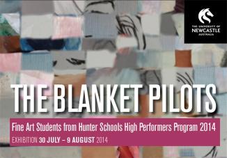Blanket Pilots