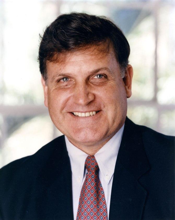 The Late Greg Heys (1945-2007)