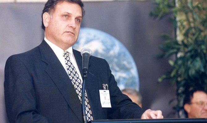 Pathways to Sustainability Conference 1997 (Photo: Courtesy of Wendy Heys)