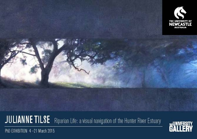 Julianne Tilse - Riparian Life