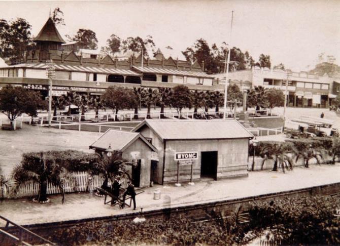 Wyong, NSW, [n.d.]