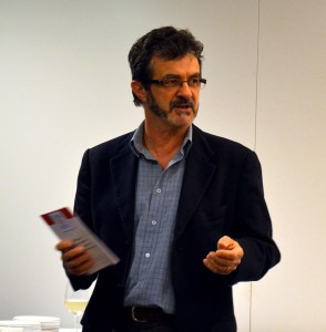 Roger Markwick